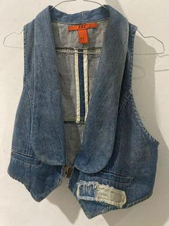 CRL CARLA jeans rompi