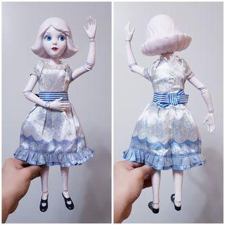 Disney Oz The Great and Powerful - China Girl Doll