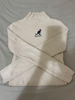 H&M x Kangol 聯名針織上衣
