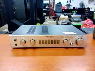 Ku luxman L1 stereo amp