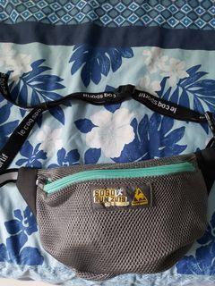 Le Coq Sportif Belt Bag