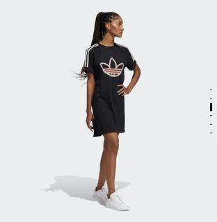 Love Unites dress collection by ADIDAS❤️🖤