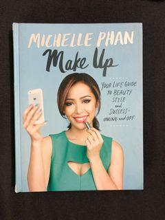 Michelle Phan Beauty Book - Hard Cover