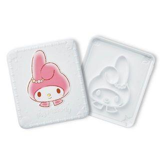 My Melody Sandwich Shaping Mould