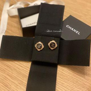 (sold) New Chanel earrings 耳環 (2021 autumn)
