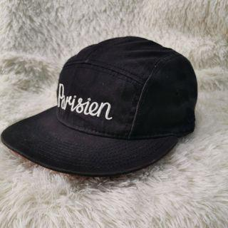 New Era x Maison Kitsune Parisien 5 panel Cap Hat