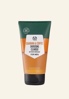 New Men Face Cleanser