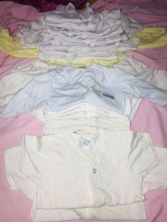 newborn top