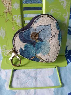 Pre-owned Tory Burch Coin Purse
