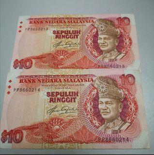 RM10 aziz taha