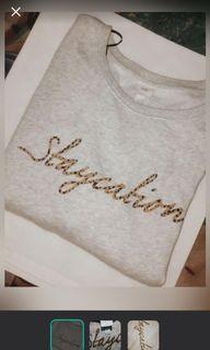 Sweater H&M Leopard