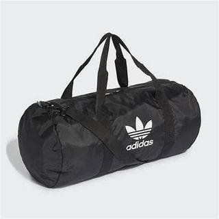 Wow! ADIDAS barrel style duffel bag