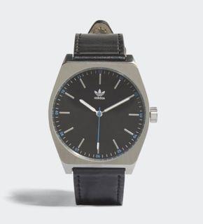 WOW‼️Big discount ADIDAD genuine leather watch