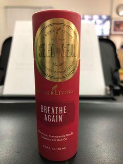 Young Living Essential Oil Roll On