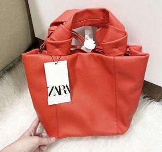 Zara bag original store