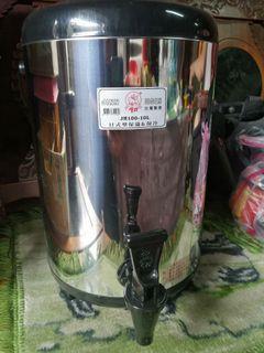 日式保溫保冷桶10L