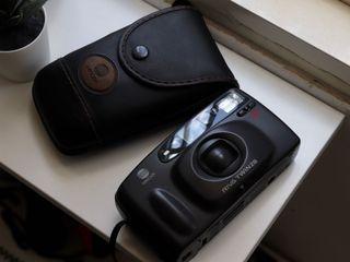 【328】Minolta RIVA twin 28 底片相機