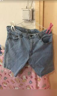 ❤️牛仔短褲❤️