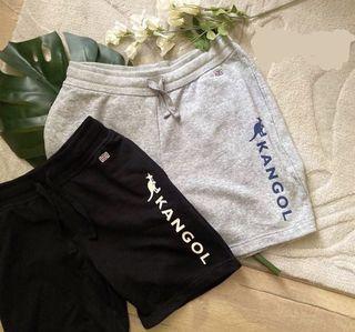 #女裝賣家 Kango 運動棉質短褲