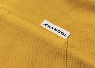 #女裝賣家 KANGOL 口袋 短Tee