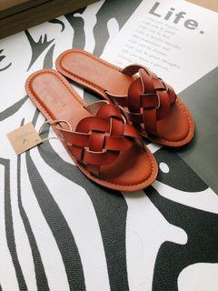 美國American Eagle美國老鷹涼鞋拖鞋