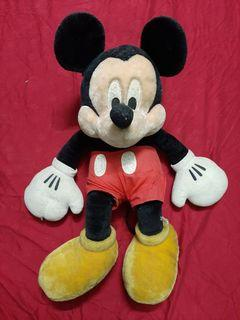 Authentic Vintage Disney Mickey Mouse Celebrate 75 years of fun