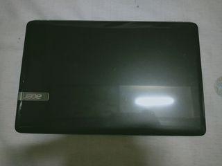 B18.  Acer.   i5-3230M   size 15.6