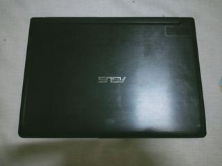 B22.   Asus.  i5-3317U    size 14