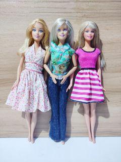 Barbie dolls set sale doll
