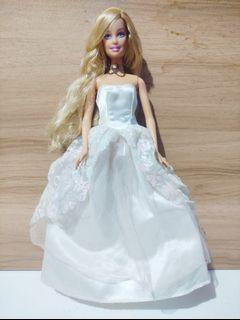 Barbie Princess and the Pauper Anneliese doll