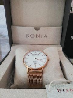 Bonia Eternita Sapphire Unisex