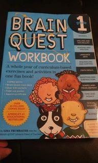 Brain Quest 1 & 2
