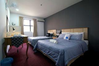 【Can Get FREE 1 month RENTAL during MCO】Deluxe Rooms with Bathroom at Puchong Jaya, Hotel Rooms