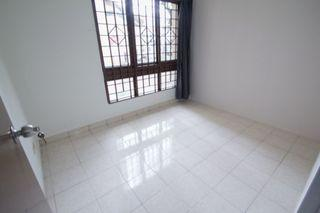 【Can Get FREE 1 month RENTAL during MCO】Empty Room with Aircond at Palm Spring Condo, Kota Damansara