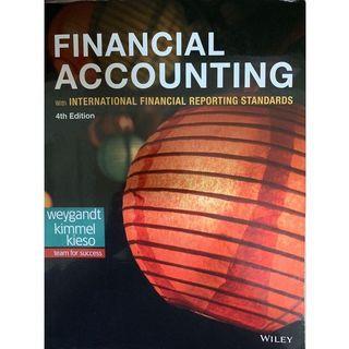 [付款後,傳電子檔]Financial Accounting with International Financial Reporting
