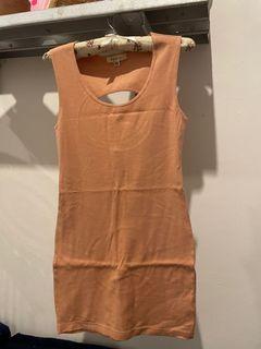 Forever21 slim dress