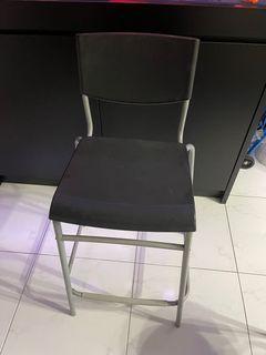 High Bar Chair - Ikea