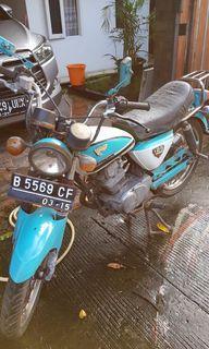 HONDA CB 1977, Honda cb 1977
