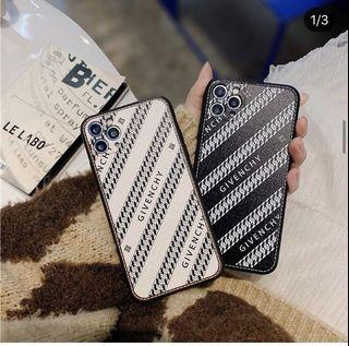 iPhone case (Available from IPhone 7 to iPhone 12 promax)