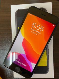 Iphone SE 64 保固到明年