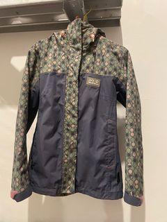 Jacket jackwolfskin