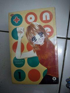 Komik + one