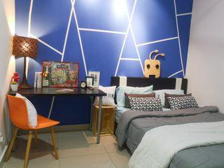 【Can Get FREE 1 month RENTAL during MCO】Medium Queen bed room at Pacific Place, Ara Damansara