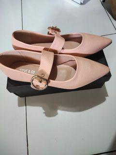 [NEW] Steve&Co Shoes