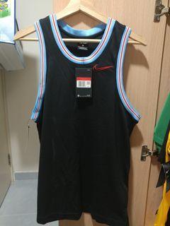 Nike elite basketball tank 籃球 背心 波衫
