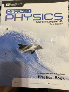 Physics 3N/4N