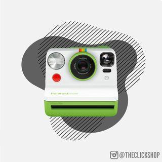 Polaroid Now i-Type Instant Camera - Green