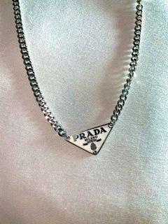 Prada Vintage Necklace