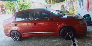 Proton Saga BLM SE