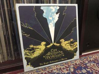 Pure Reason Revolution EP 10 inch Vinyl